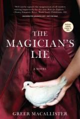 the magician's lie