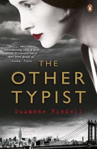 the other typist PB by Suzanne R