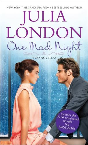 One Mad Night by Julia London