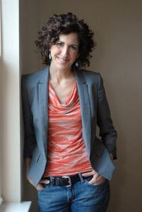 Phoebe Fox, author pic