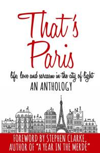 That's Paris cover