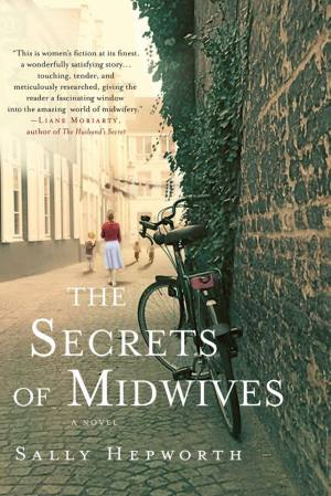 the secrets of midwives cover