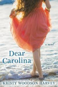 dear carolina by kristy woodson harvey