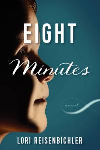 eight minutes by lori r