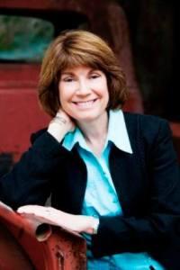 Ann W author pic