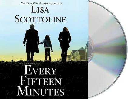 Every Fifteen Minutes audio