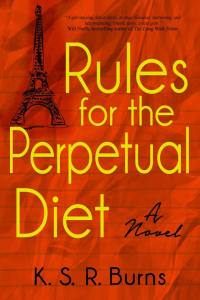 rules for the perpetual diet by ksr burns