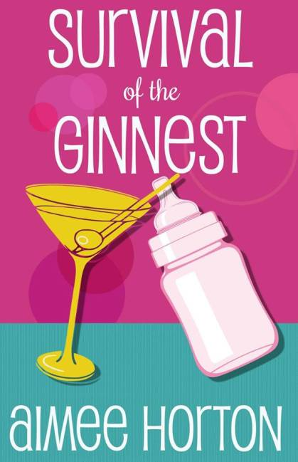 survival of the ginnest cover