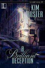 A Brilliant Deception by Kim Foster