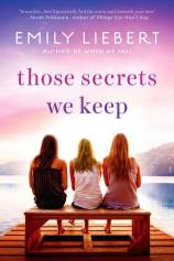 those secrets we keep by emily