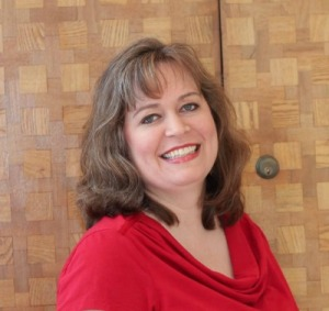 melanie dickerson author1