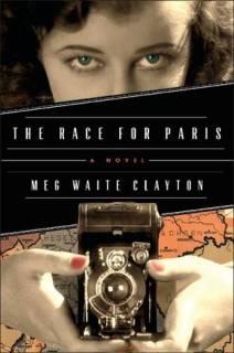 race for paqris