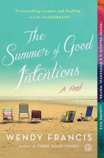 summer of good intentions