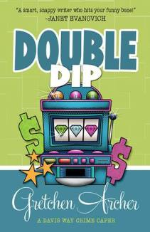 double dip by gretchen archer