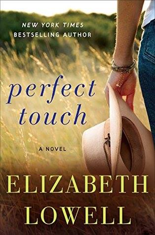 perfect touch by elizabeth lowell