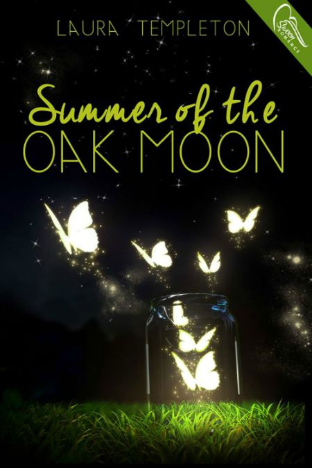 Summer of the Oak Moon1
