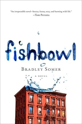 fishbowl by bradley s