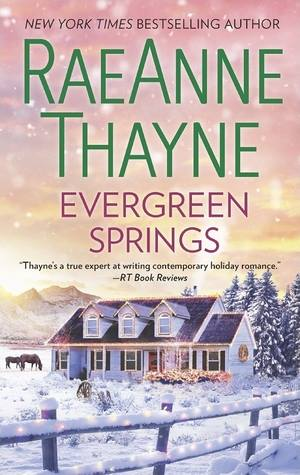 Evergreen Springs by RaeAnne