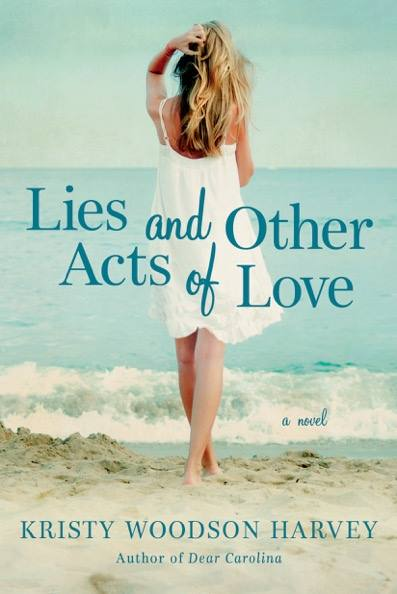 Lies and Other Act of Love