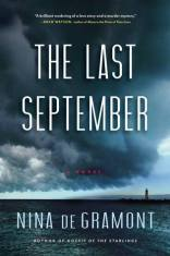the last september by nina da gramont