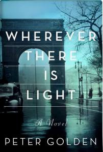 whereever there is light by peter golden