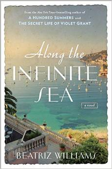 Along The Infinte Sea