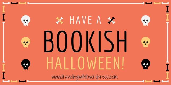 have a bookish halloween from traveling with t