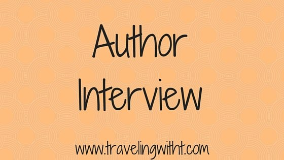 author interview traveling with t
