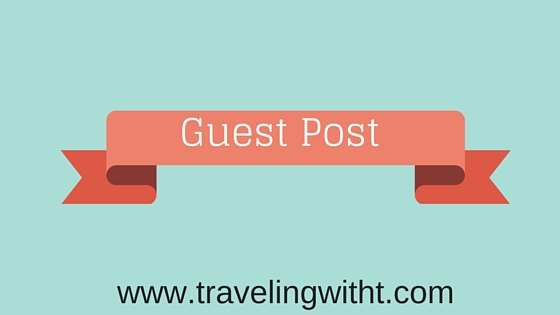 It's A Guest Post Day! TWT