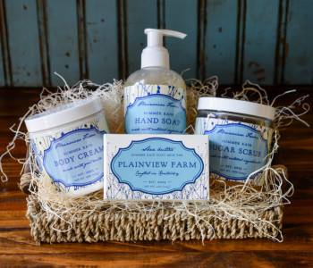plainview farm gift basket