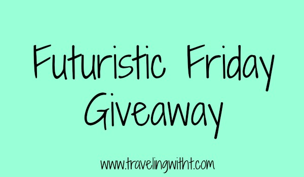 Futuristic Friday Giveaway