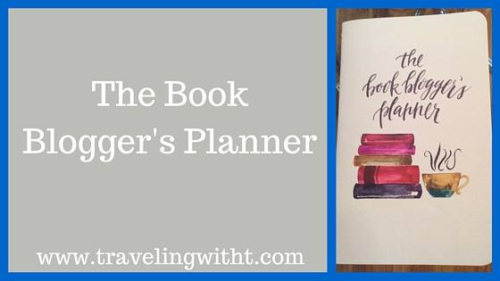 The Book Blogger's Planner