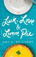 luck love and lemon pie