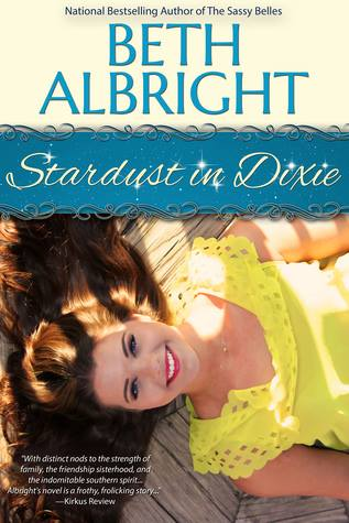 stardust in dixie by beth albright