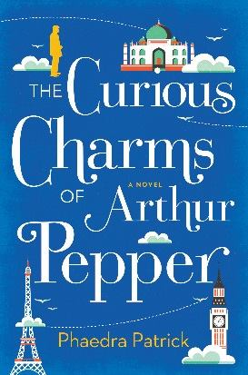 The curious charms of of arthur pepper