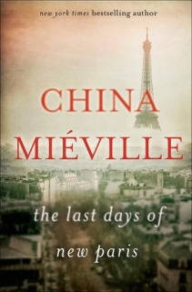 the last days of new paris- Katie August