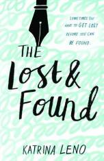 The Lost and Found Katie July