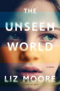 The unseen world Katie July