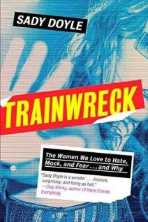 trainwreck- katie sept