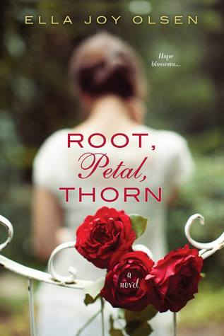 root petal thorn by ella joy olsen