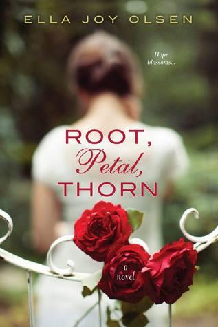 root petal thorn by ella joy olsen