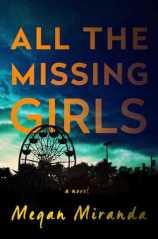 all the missing girls JUNE