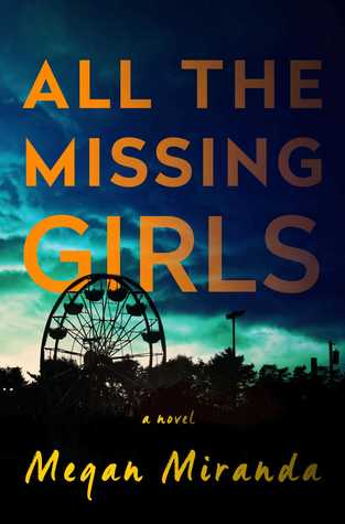 all the missing girls JUNE
