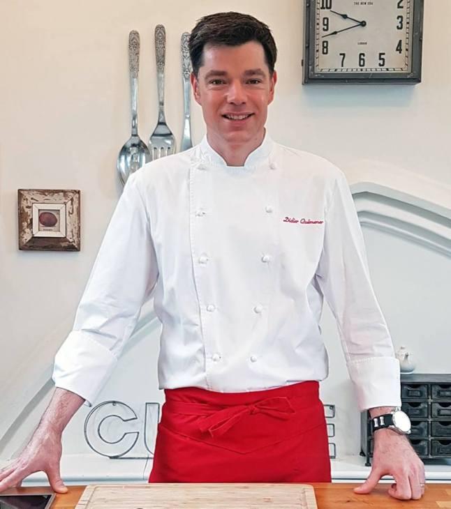 Chef Q