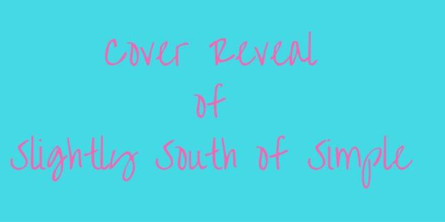 kwh cover reveal of slightly south of simple  April 2017