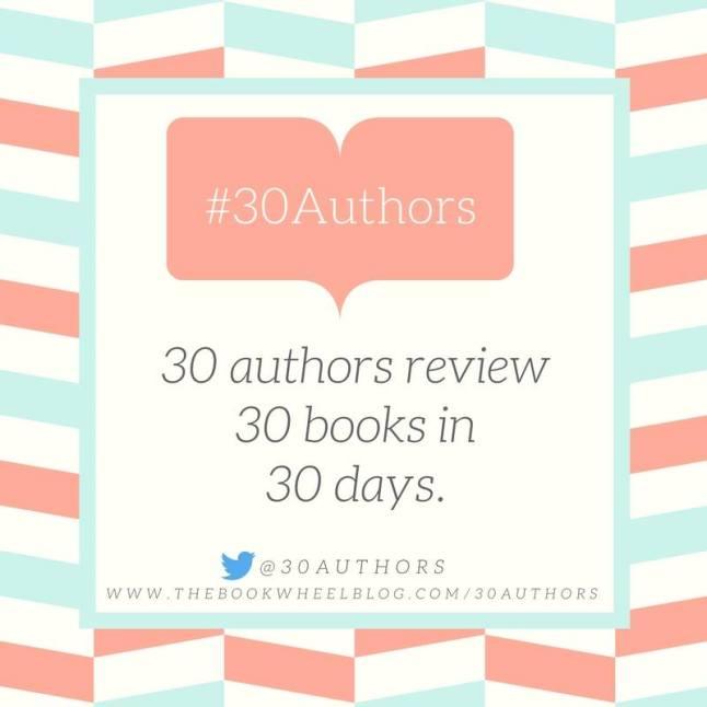 #30Authors