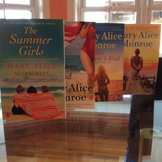 mary-alice-monroe-books