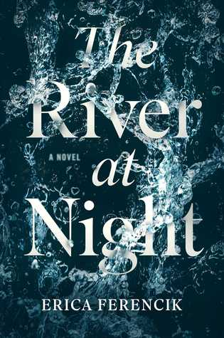 the-river-at-night