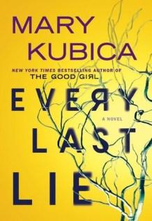 Every Last Lie-June