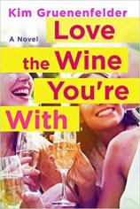 Love the wine you're with-June